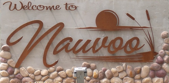 Nauvoo sign 2
